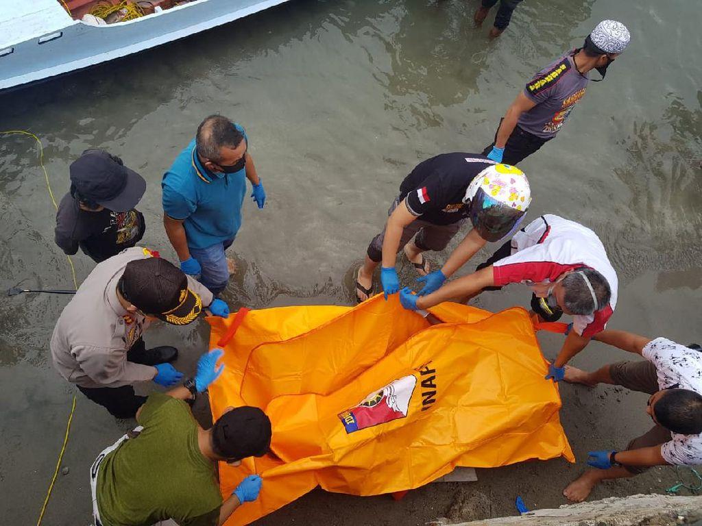 Pamit Pergi Melaut, Pencari Ikan di Selayar Ditemukan Tewas di Perahu