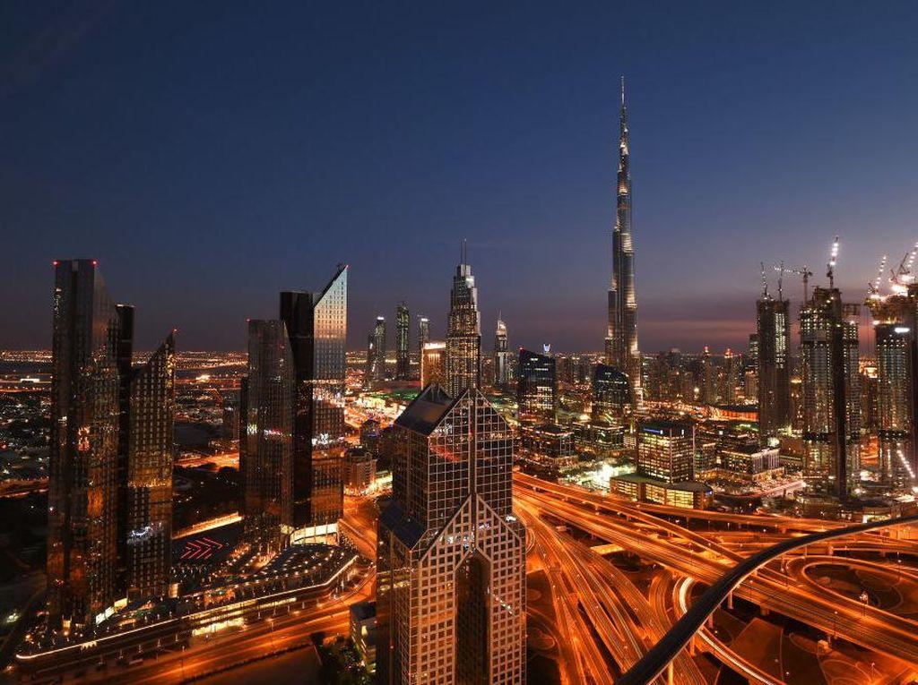 Dubai Berlakukan Visa Kerja Virtual untuk Setahun