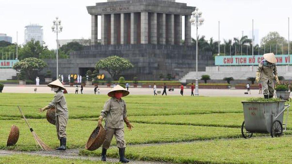 Potret Vietnam yang Menggeliat Lagi Pasca-Lockdown