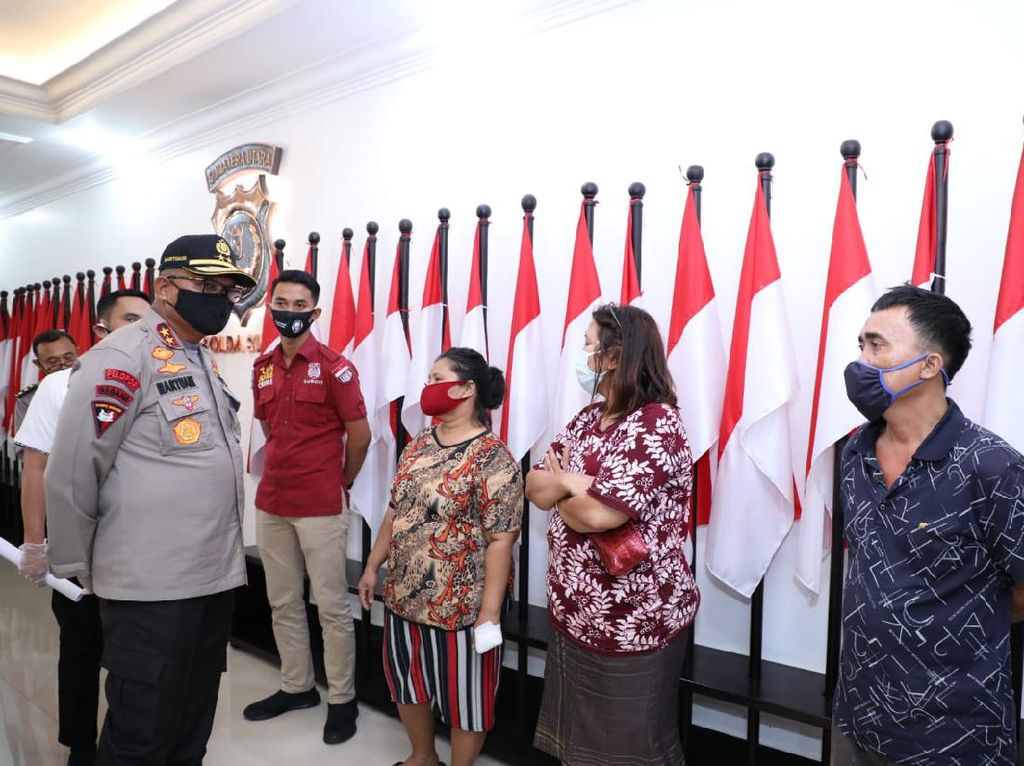 Cerita Korban Prank Wanita Potong Jari di Medan: Merasa Iba-Beri Rp 5 Juta