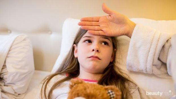 Hati-Hati! Ini 5 Tanda Anak Mengalami Masalah Mental Karena Covid-19