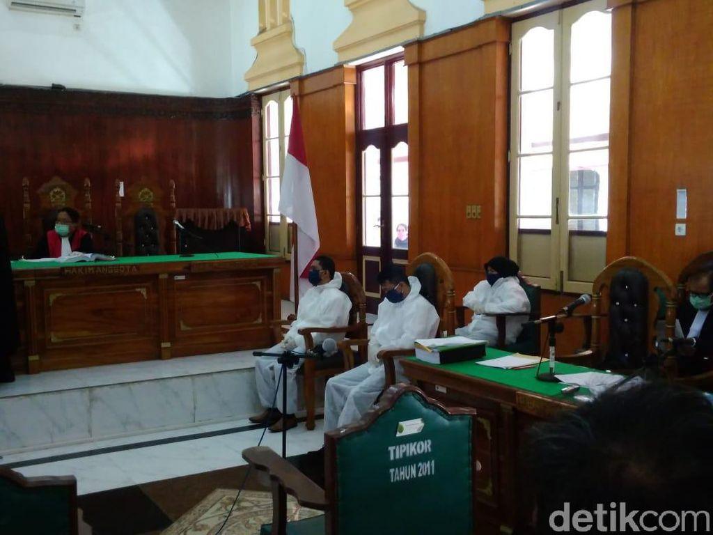 Kasasi Jadi Pilihan Eksekutor Hakim Jamaluddin Lawan Vonis Mati