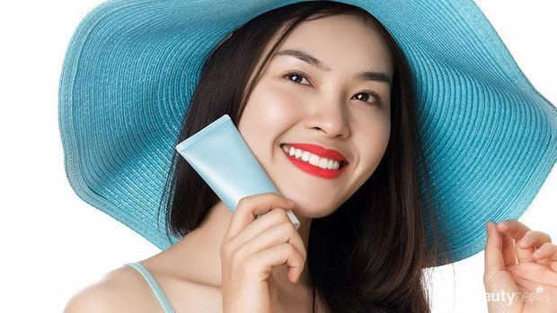 Masih Suka Lupa Pakai Sunscreen? Ini Bahayanya untuk Kesehatan Kulit!