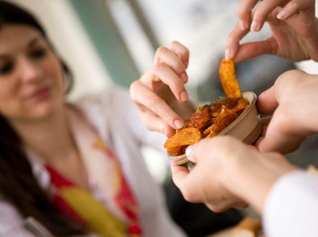 9 Tips Agar Camilan Lebih Menyehatkan dan Kaya Nutrisi