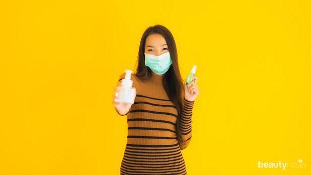 Mana yang Lebih Efektif Hand Sanitizer Gel, Cair, atau Busa? Ini Jawabannya!