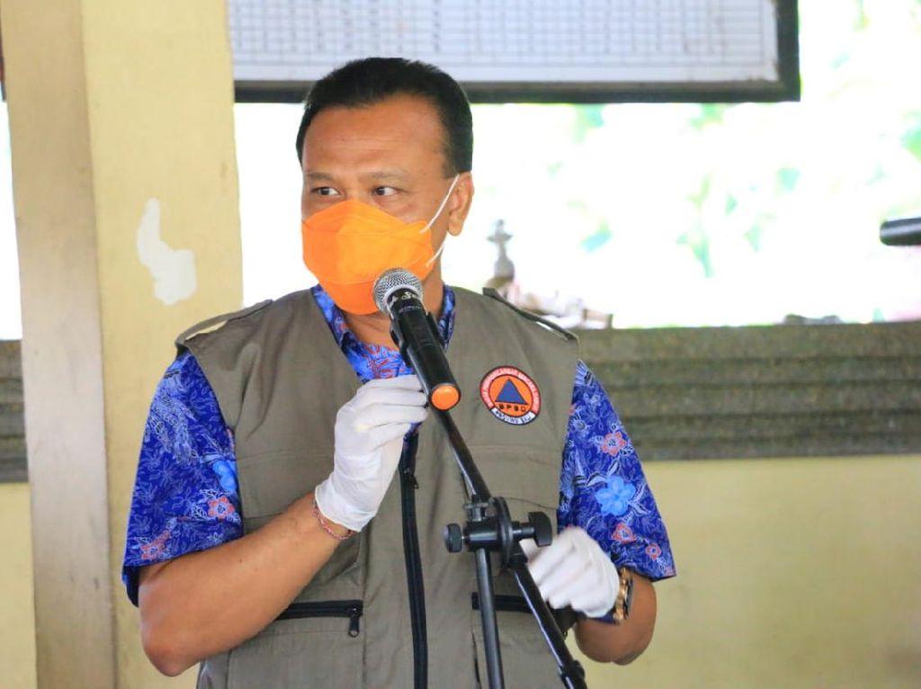 Isolasi 1 Banjar Desa di Bali Berakhir, Warga Diminta Tetap Patuhi Protokol