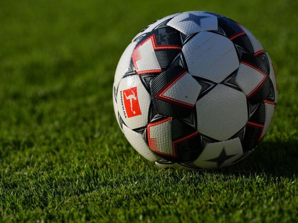 Jadwal, Klasemen, dan Top Skor Bundesliga yang Besok Main Lagi