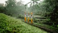 Astronot Kaget Melihat Bumi, Erick Thohir Promosi Wisata Medis di Bali