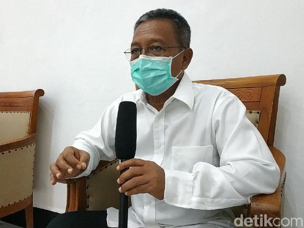Dana Hibah Rp 9 M untuk Museum SBY Dibatalkan, Bupati Pacitan: Kita Menghargai
