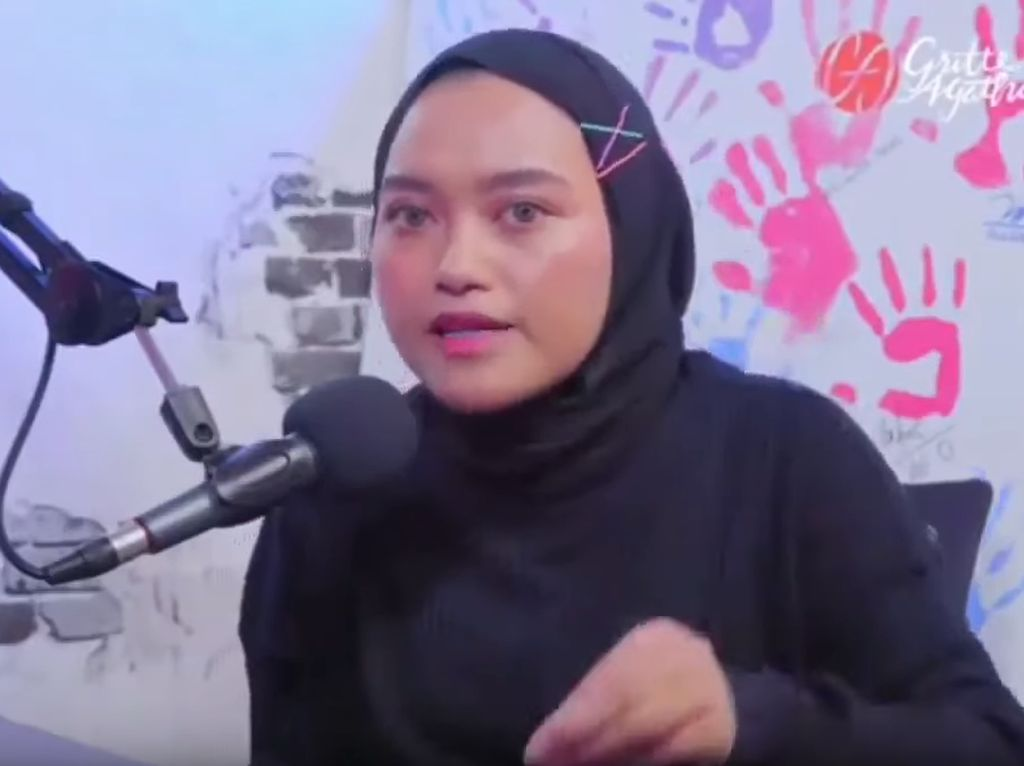 YouTuber Indira Kalistha Remehkan Corona, Tanda Kurang Rasa Empati?