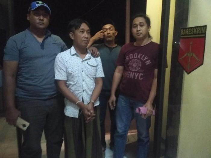 Pelaku pembunuhan mantan TKW ditangkap