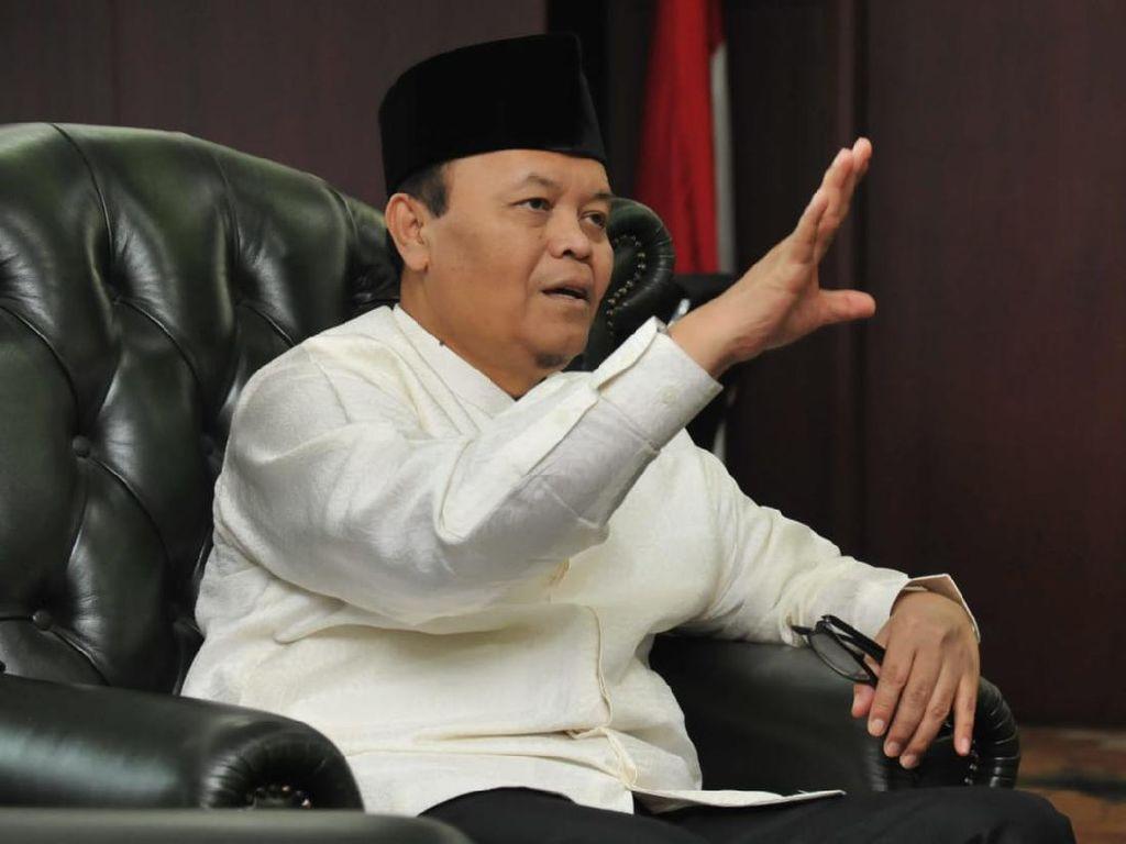 Wakil Ketua MPR Ajak Jawara Betawi Jaga Persatuan Indonesia