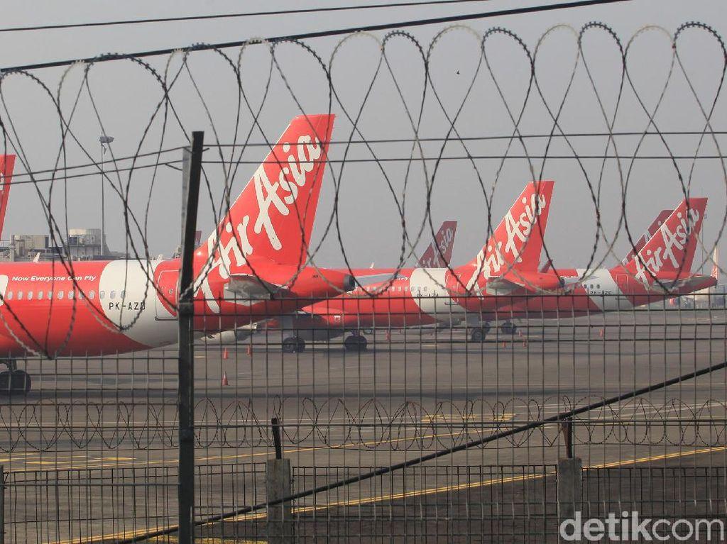 Pembatasan Jumlah Penerbangan dari Soekarno-Hatta