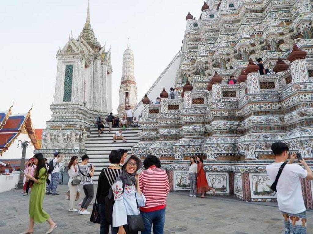 Thailand dan Kebudayaannya yang Bikin Jatuh Cinta
