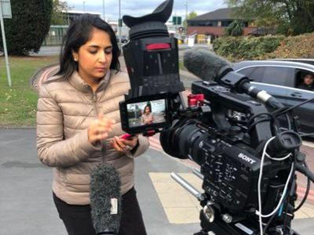 Cerita Reporter Batalkan Siaran Soal COVID-19 Usai Alami Pelecehan Rasis