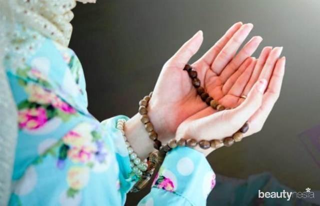 Waktu Berdoa Paling Mustajab Selama Bulan Ramadan