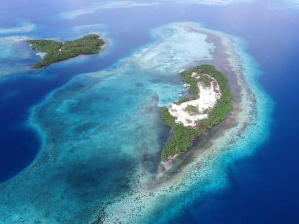 Pulau Pribadi Tempat Orang Kaya Ngumpet dari Corona