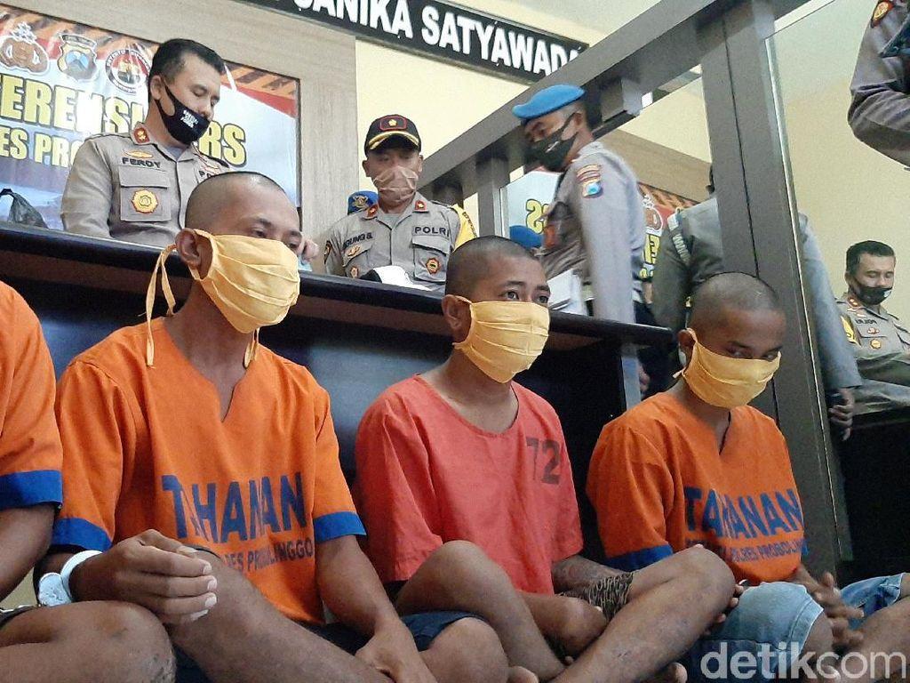 Ini Alasan 4 Pria Mabuk yang Keroyok TNI