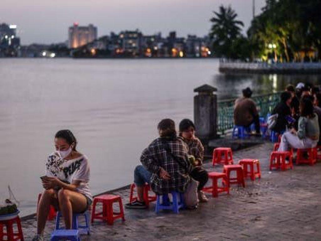 Vietnam Membuka Lockdown, Bagaimana Keadaannya Kini?