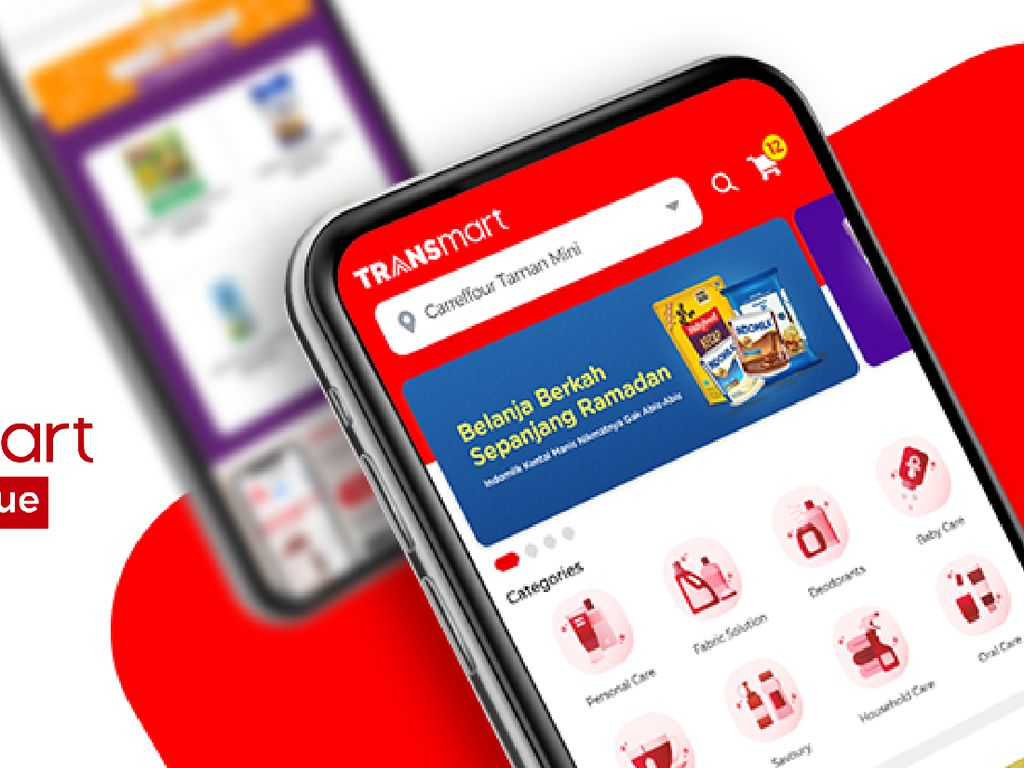 Fitur Shopping Cart Makin Permudah Belanja di e-Catalogue Transmart