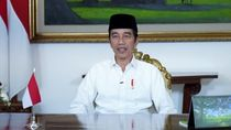 Jokowi Cek Belanja Kementerian Tiap Hari: Kalau Rendah, Saya Tegur Menterinya
