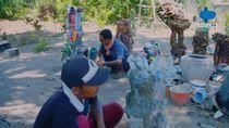 Pejuang Lingkungan Ini Punya Solusi Jitu Atasi Sampah Plastik