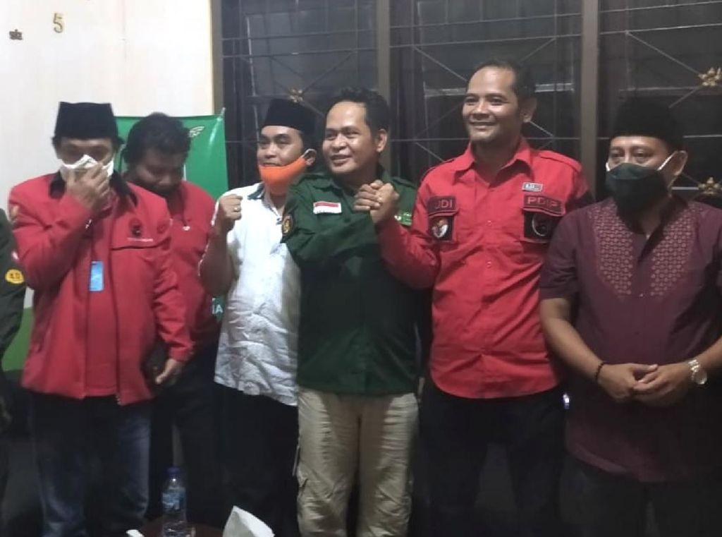 Pilbup Sukabumi, PDIP Sodorkan Sirojudin dan Sofyan Effendi untuk Cawabup
