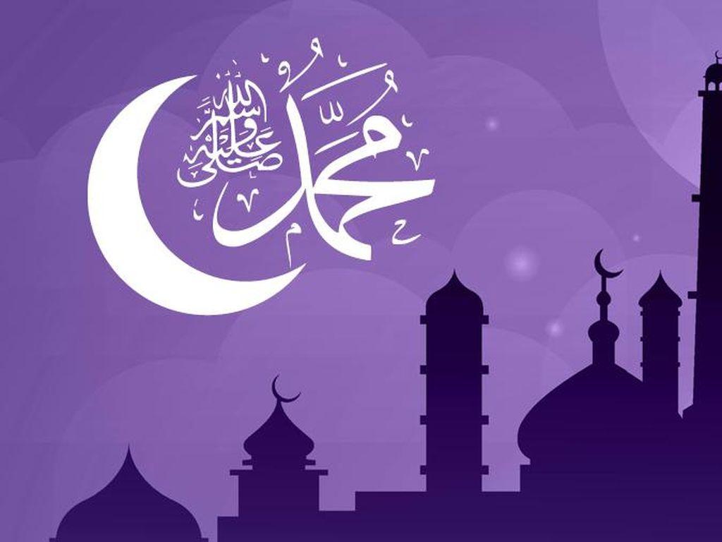 Khutbah Jumat Maulid Nabi Muhammad SAW yang Menyentuh Hati