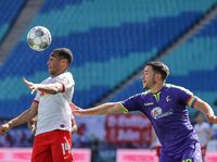 Hasil Bundesliga: RB Leipzig Vs SC Freiburg Sama Kuat 1-1