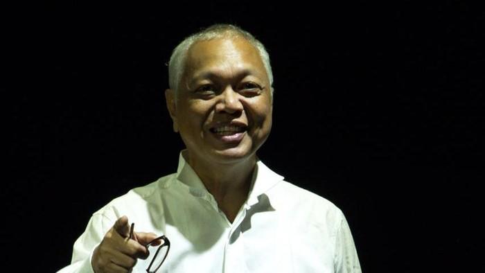 Partai Ummat Bela Amien Rais: Mulut Ngabalin Tak Setinggi Jabatannya!