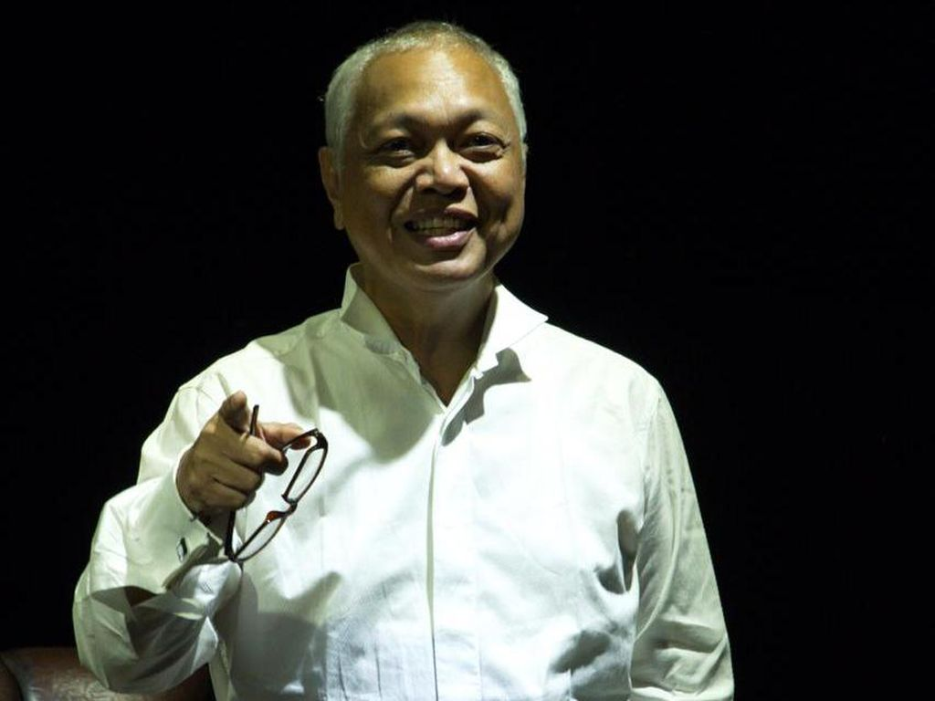 Loyalis: Ungkapan Sengkuni Puncak Kepanikan PAN Ditinggal Pak Amien Rais