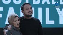 Bebi-Mesya VS Mona-Indra Tebak Kuis Sepak Bola, Siapa Menang?