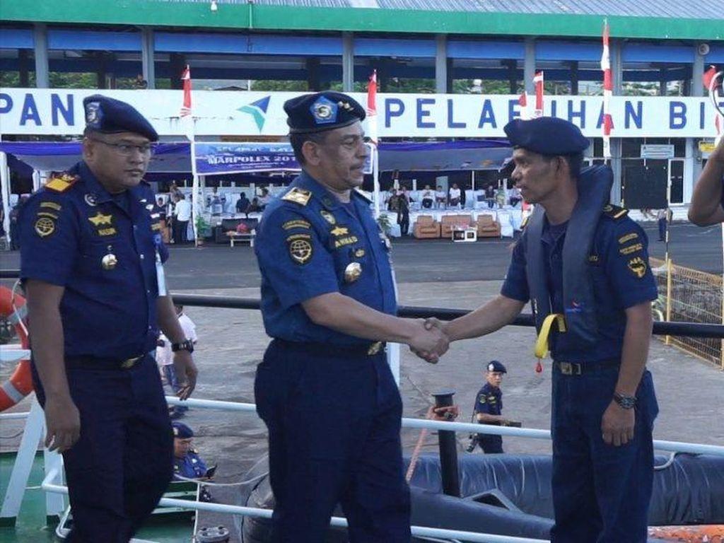 Kapal Mulai Operasi, Kemenhub Terbitkan Pentunjuk Operasional Pemeriksaan