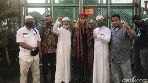 Habib bahar smith bebas