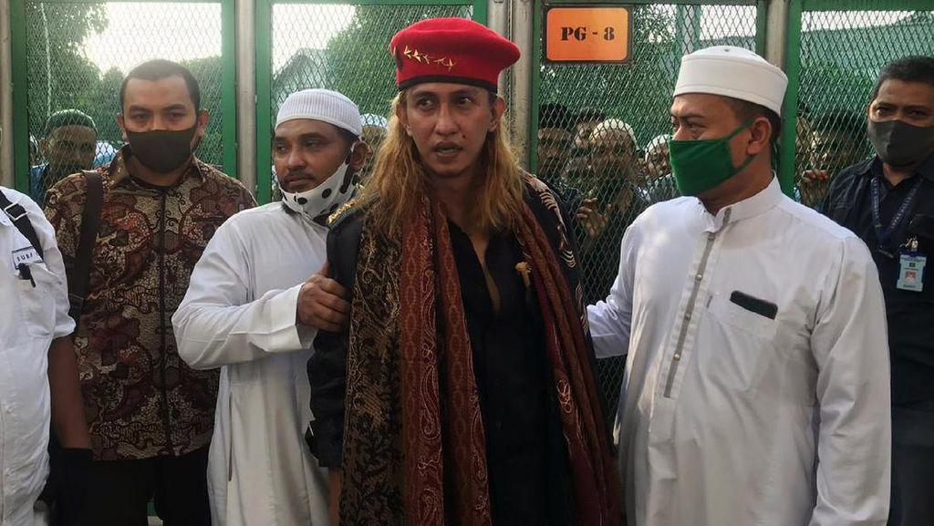 Habib Bahar Bebas dapat Bintang Lima