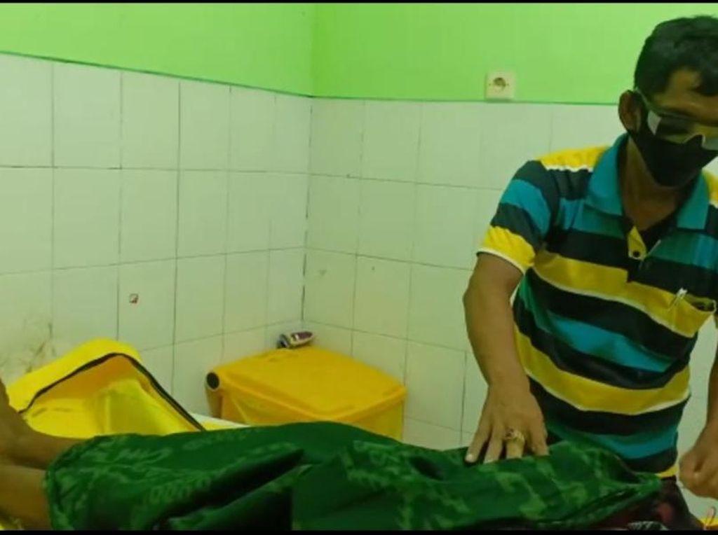 Ini Identitas Perampok di Probolinggo yang Ditembak Mati Polisi