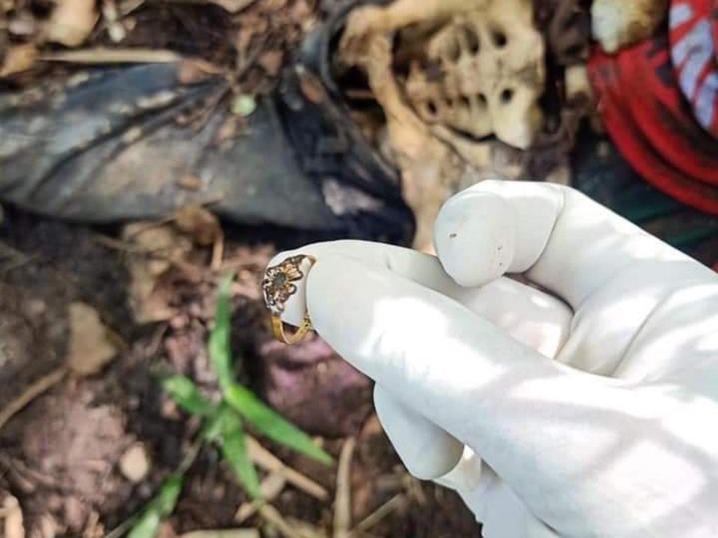 Akhirnya! Identitas Mayat Tinggal Kerangka di Wonogiri Terungkap