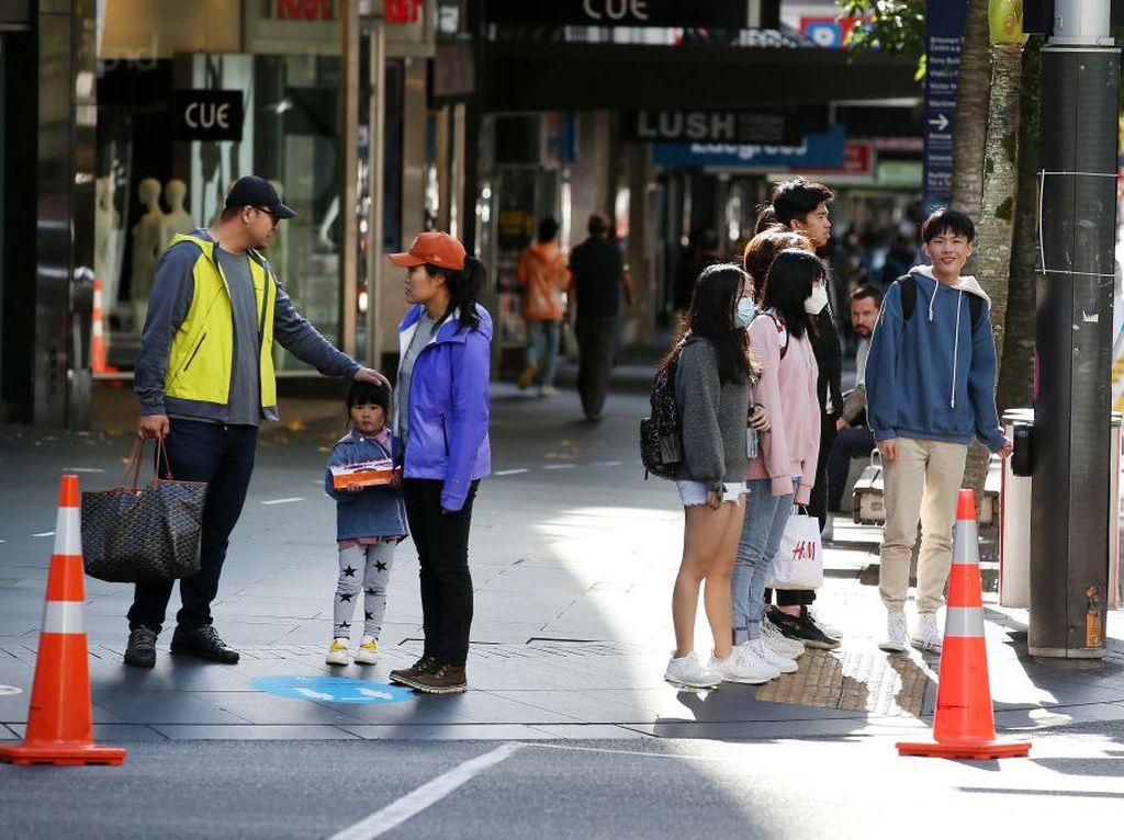 Hanya Ada Satu Kasus Aktif, Begini Cara Selandia Baru Tangani Wabah Corona