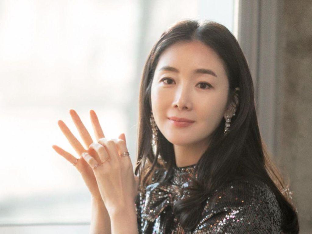 Selamat! Choi Ji Woo Lahirkan Anak Pertama