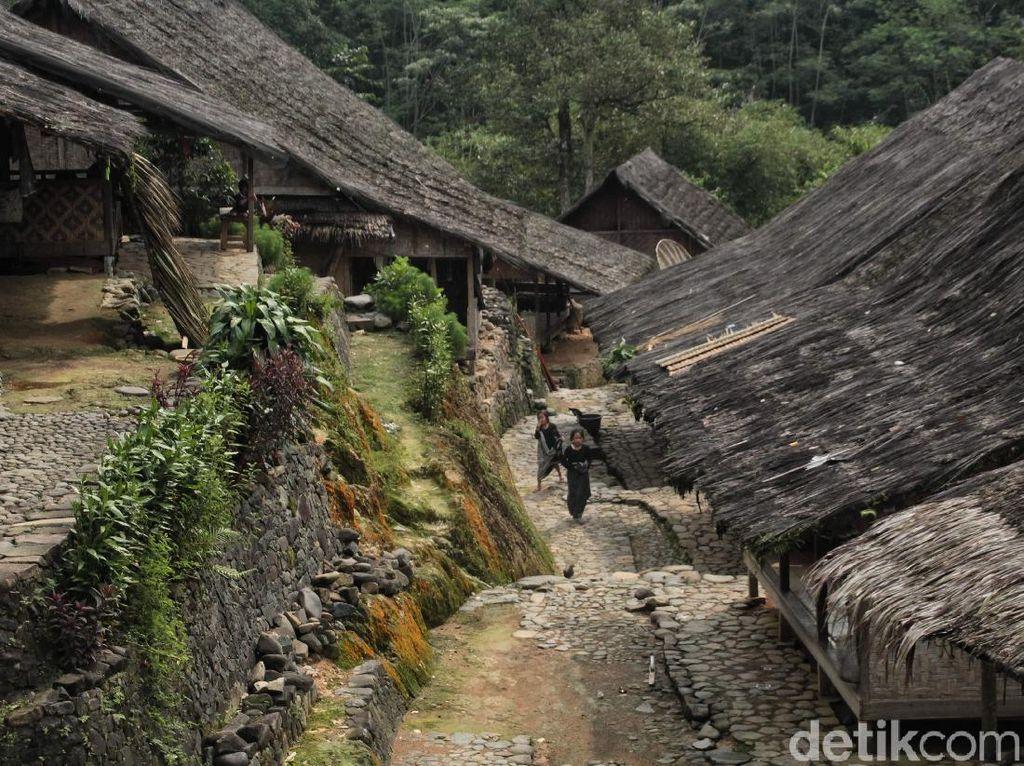 Baduy Ingin Jadi Cagar Alam atau Budaya, Bukan Destinasi Wisata