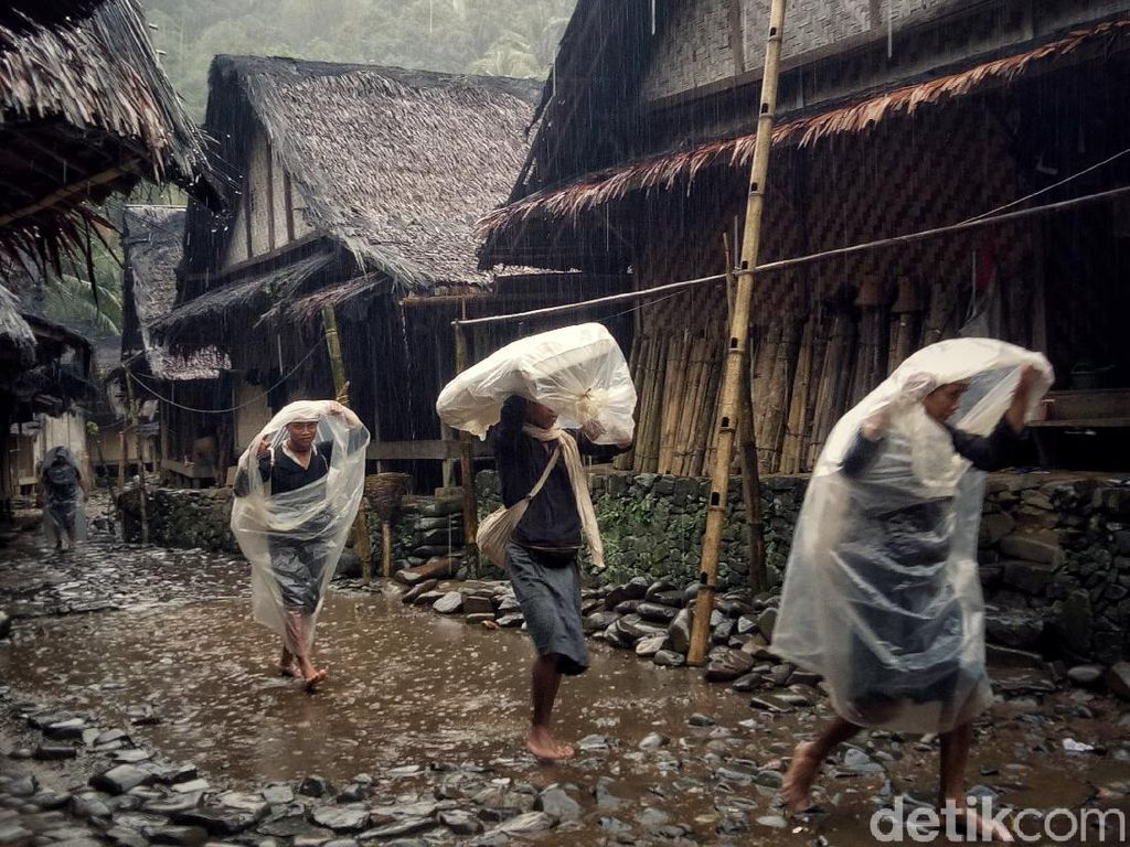 Belum Ada Kata Sepakat Antar Tetua Adat Soal Baduy Jadi Destinasi Wisata