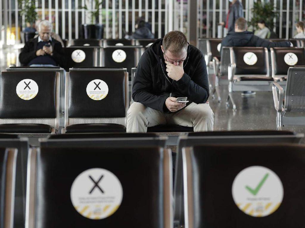 Aturan Normal Baru di Bandara Selandia Baru Pasca Lockdown Corona