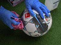 Jadwal Bundesliga Pekan Ini, Ada Derby Lagi