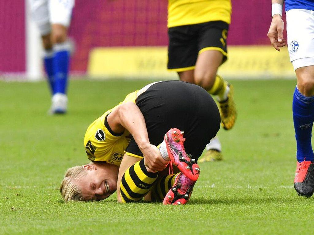 Bundesliga Dimulai, Siap-siap Banyak Pemain Akan Cedera