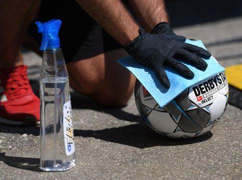 Aturan Baru Pemain Dalam Liga Jerman