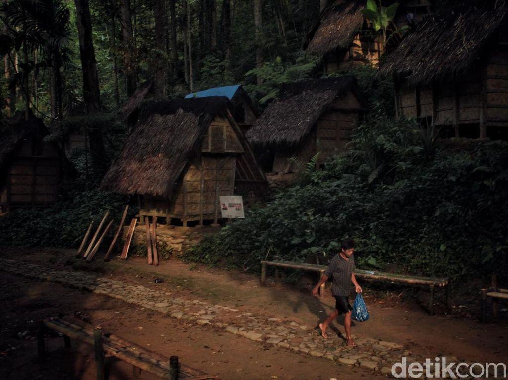 Keinginan Dihapus Jadi Destinasi Wisata Murni dari Suku Baduy