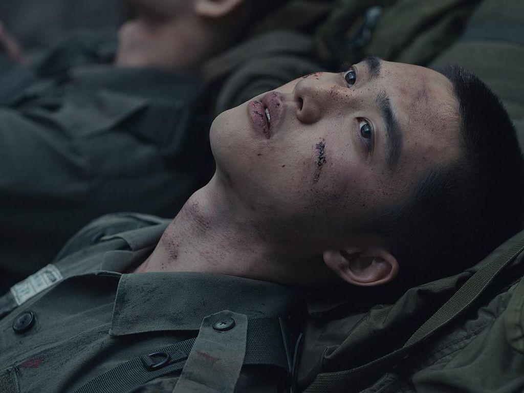 D.O EXO Tampil di Musikal Militer, Tagar #ActorDohReturn Mendunia