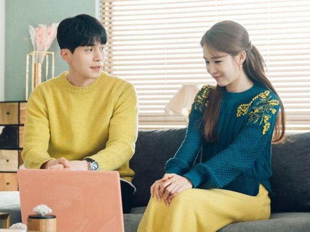Sinopsis Touch Your Heart Episode 6, Yun Seo dan Jung Rok Terjebak di Lift