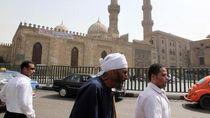 Ternyata Perayaan Idul Adha di Mesir Lebih Meriah ketimbang Idul Fitri