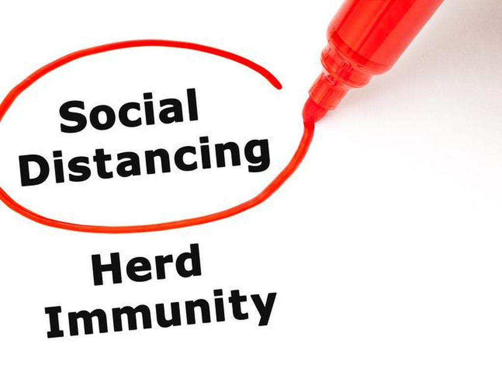 Usul PSI Percepat Herd Immunity: Beri Rp 150 Ribu ke Warga DKI Mau Divaksin